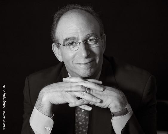 Steve Sicher, MD