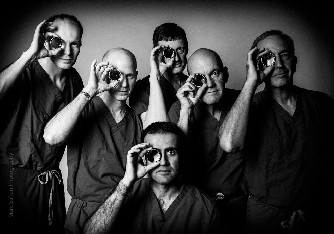 Retina Vitreous Surgeons