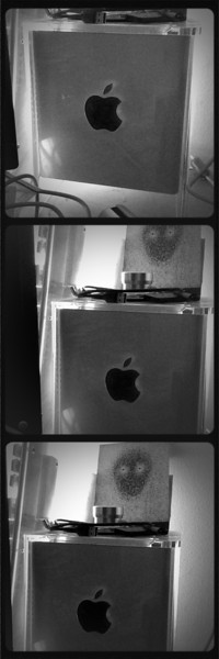 iPad iPhone Photobooth iMages