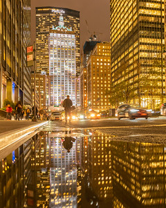 NYC-Reflections
