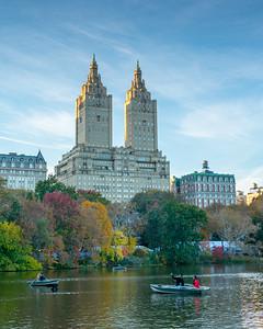 NYC-Fall 2018