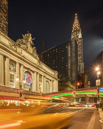 NYC-Chrysler Building