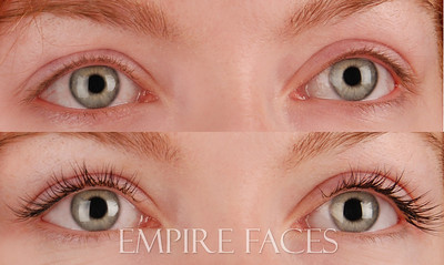 Eyelash Extensions - empirefaces