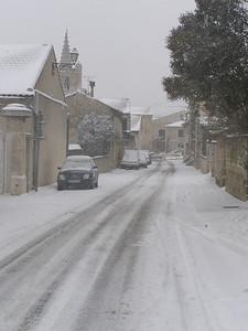 Chemin Saint-Bonnet