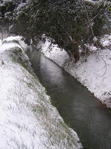 Canal des Alpines