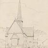 NOR Fåvang kirke, Gudbrandsdalen, NOR Kirkestuen, Gudbransdalen