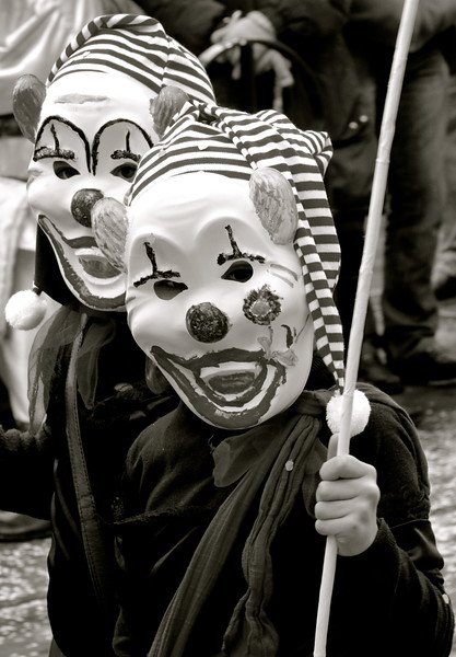 Petits clowns