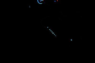 F-150 shifter illumination
