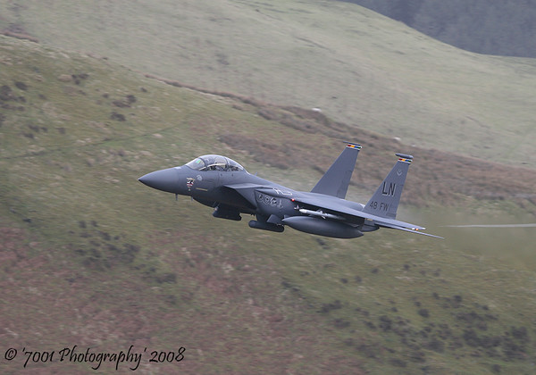 01-2004/'LN' (48 FW Multi marks) F-15E - 17th December 2008.