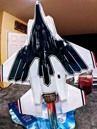 F-35A Thunderbird