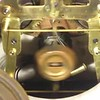 Full pendulum motion
