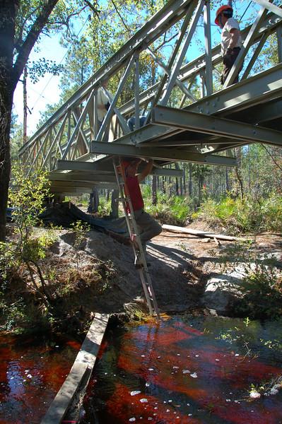 2006-11 Monkey Creek F-Troop