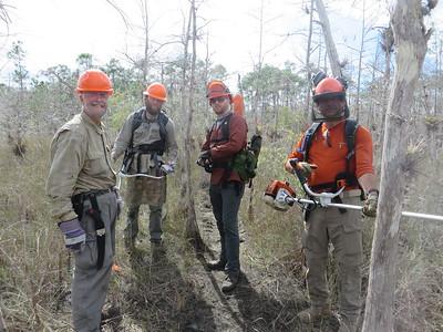 Big Cypress National Preserve 2015