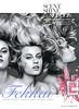 FEKKAI Rose Fraîche Hair Fragrance Mist/Brune Parfumée pour les Cheveux 2015 US 'Scent - Shine - Seduce - Discover Hair Fragrance Mists - Fragrance with benefits...'