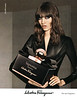 SALVATORE FERRAGAMO Signorina Misteriosa 2016 Spain 'The new fragrance'