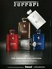 FERRARI Essence Collection (Essence Oud + Leather Essence + Vetiver Essence + Essence Musk + Cedar Essence ) 'Luxury, power & elegance - In esclusiva nelle profumerie Limoni - La Gardenia'