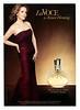 RENÉE FLEMING La Voce 2008 US 'The new Eau de Parfum by Renée Fleming