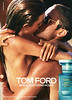 TOM FORD Neroli Portofino Acqua 2016 Belgium 'Introducing the fresh new expression from Tom Ford'