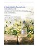 FRESH Honeysuckle 2014 Hong Kong 'Intoxicated in sweetness'
