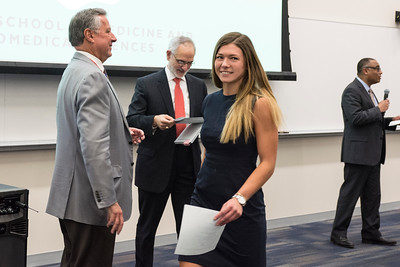 Fall Honors Convocation 2018