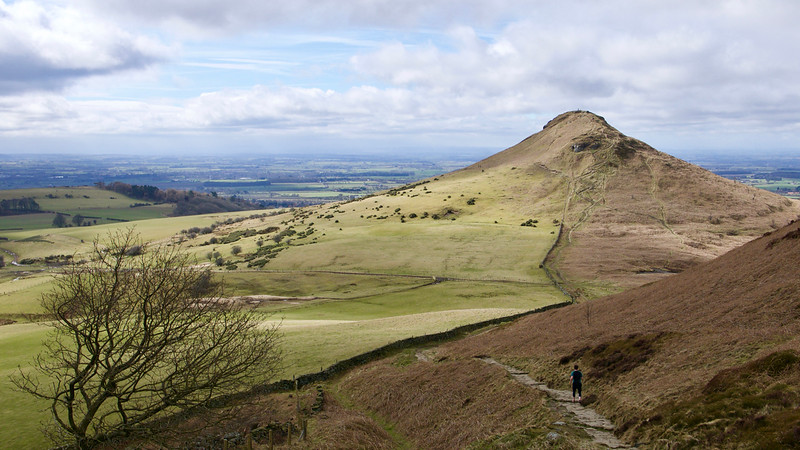 Walk from Guisborough to Captain Cook's Monument