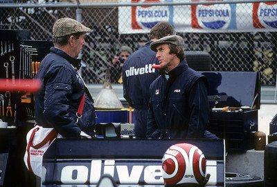 F1 Montreal 1985