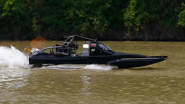 SDBA 2018 Waco - Duel on the Brazos