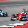 The 2nd practice session at the 2016 Formula 1 United States Grand Prix at the Circuit of the Americas in Austin, TX.