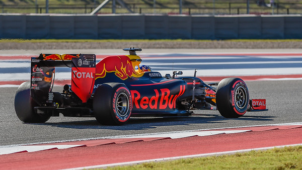 The 3rd practice session on day 2 of the 2016 Formula 1 United States Grand Prix at the Circuit of the Americas in Austin, TX.