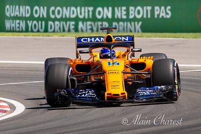 Grand Prix du Canada, Montreal, QC, Canada, Circuit Gilles-Villeneuve, 2018