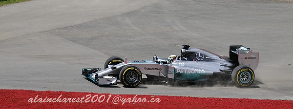 Lewis Hamilton 2014