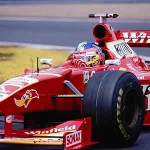 Historique F1