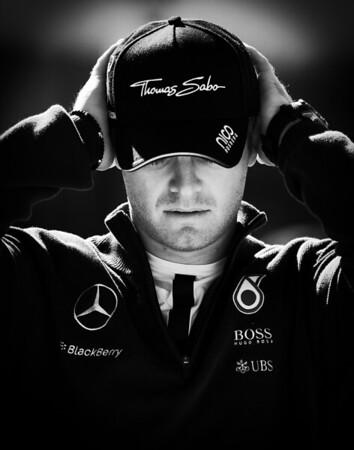 SILVERSTONE F1 GRAND PRIX 2015