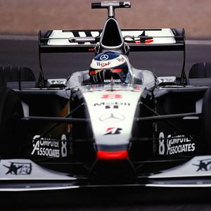 F1 - Historique