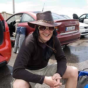 Cowboy Kevin