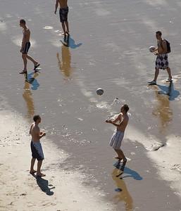 Southerndown beach