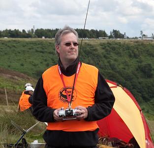 Winner Greg Dakin
