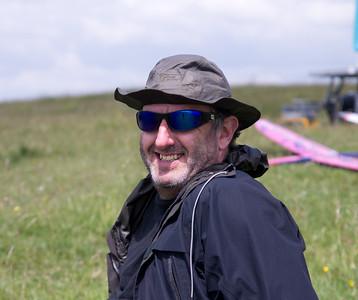 Tony Livingstone