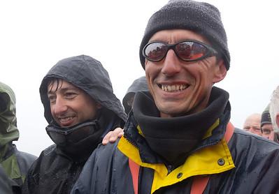 Fernando and José