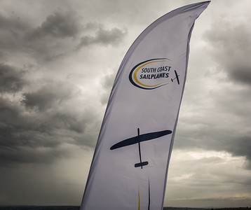 South Coast Sailplanes were generous co-sponsors along with Sloperacer
