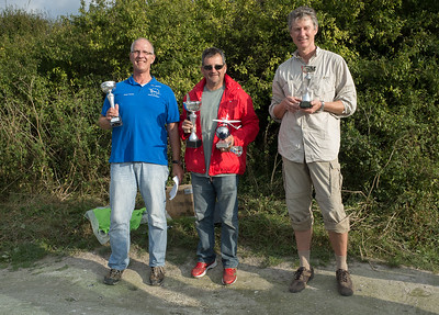 Podium. It was a fine comp - well done to pilots and organisers, SEE YOU NEXT YEAR!