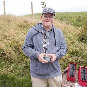 John with splendid trophy