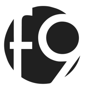 Logo f9 illustrator