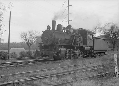 2016.010.FAC6.09471--cole 6x9-8pak neg--CMStP&P--steam locomotive 0-6-0 I6 1526--Clinton IA--1954 1030