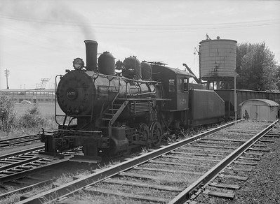 2016.010.FAC6.09276--cole 6x9-8pak neg--CMStP&P--steam locomotive 0-6-0 I5 1479--Clinton IA--1954 0925
