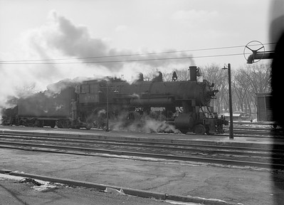 2016.010.FAC2.07243--cole 6x9-8pak neg--C&NW--steam locomotive 4-6-0 R-1 479--Harvard IL--1950 0107