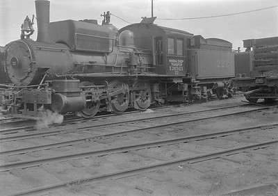 2016.010.FAC1.05554--cole 6x9-8pak neg--C&NW--steam locomotive 0-6-0T M 22 (Shop Transfer)--Winona MN--1930 0821