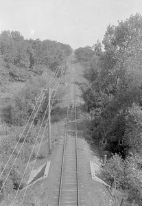 2016.010.FAC5.02293--cole 500-12pak neg--ICRR--AE&C track seen from ICRR--Coleman IL--1923 0819
