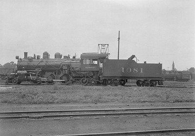 2016.010.FAC5.06061--cole 6x9-12pak neg--AT&SF--steam locomotive 2-6-2 1081--Fort Madison IA--1931 0705