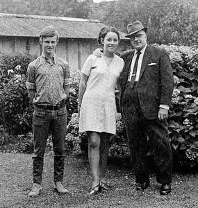 Family 1966-1969